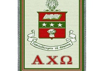 Alpha Chi Omega - Founded Oct. 15, 1885 / Alpha Chi Omega is one of NPC's 26 member organizations.