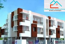 Madhvaram / We at Mahavaram Constructions are committed and dedicated to provide. Our customer's satisfaction; we ensure that every design fits your needs and your property, every possible step is taken to make you feel relaxed and at ease. Our success is to a large extending based on our believe in the following concepts: area which has resulted in improved performance and process quality.