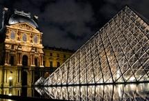Paris Photos / by 23 Photos Of