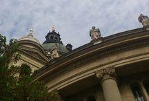 Budapest / Budapesten rég nem voltam, jobban szeretem az erdőt. Azért fotóztam össze-vissza