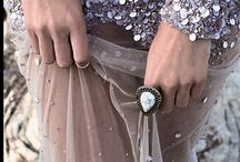 S P A R K L E / Accessories that make us sparkle