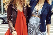 Preggy outfits