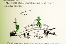 snufkin quotes