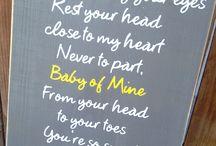 Baby #2 Nursery