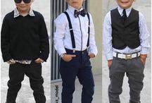 outfits niño