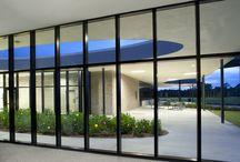 Florida Contemporary Architecture