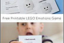 Fun with Feelings