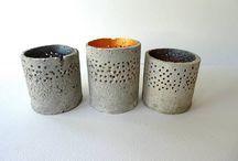 Ozdoby beton