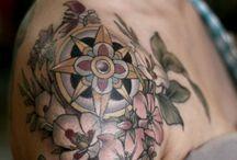 sleeve tattoo inspiration