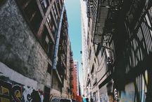 Projekt Reisefotografie / Ideen sammeln um Fotos meiner eigenen Umgebung zu erstellen