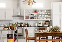 Kitchen Lighting Ideas / Need some ideas for your kitchen lighting project?