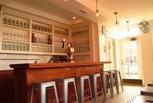 beer pub design