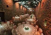 Browsholme Hall Wedding Venue / Browsholme Wedding Venue i Lancashire's Ribble Valley
