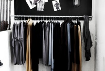 *wardrobe* / by Linz Hunt