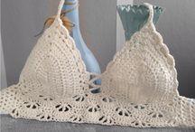 Lovecrochet / #crochet #boho #bikini #ibiza #ibizastyle #hippie