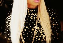 Nicki minaj / Nicki minaj the best hip-hop singer ever