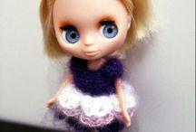 Lovely Blythe / Favourite pics of Blythe dolls :3