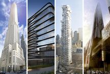 Architecture / Architecture, buildings, 3D or real