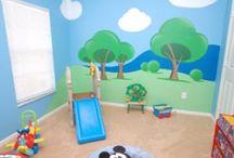 Emma's playroom