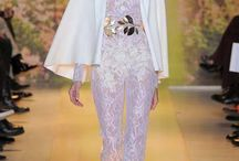 Zuhair Murad 2014 Couture İlkbahar defilesi