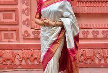 my fascination... sari