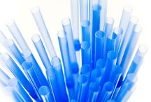 Trinkhalme, Strohhalme, Papiertrinkhalme / Trinkhalme, Strohhalme und Papiertrinkhalme in verschiedenen  Farben, Längen und Designs !