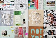 journaling / by Diana Ortega