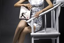 2014 QIPAO IDEAS / Dressing Ideas for 2014 Chinese New Year