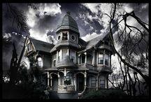 Halloween / by Heather Thatcher