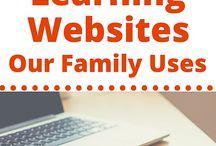 Homeschool Technology Resources