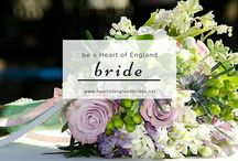 Heart of England Brides wedding planning