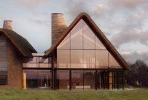 Interesting Archetecture