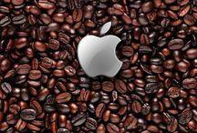 iPhone-Hintergrund