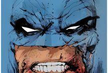 Comics / Illustrations Comics Comic art 2d