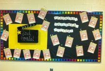 Classroom - Bulletin Boards