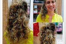Penteado Benê Hair