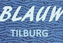 01ComART BLAUW TILBURG / Het maakproces van dit Tilburgse communityproject met geschiedenis, water en textiel.