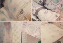 Cotton Collective linen designs
