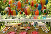 Livi turns FOUR / Lady O's 4th Birthday Party ideas! / by Charanne Pittman