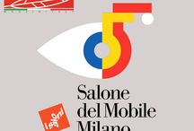 Salone del Mobile 2016 / For the first time in our history We will take part at Salone del Mobile Milano! Not need to present the event ... follow us to discover the many innovations that we will present!