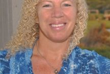 Featured Author: Lisa Belcastro