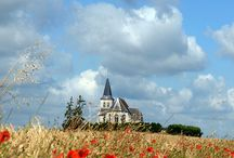 Douce France / by Martine Jourdain Roozenbrouck