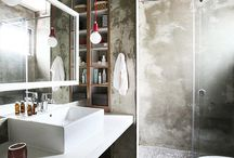 Bathrooms / Bathroom ideas