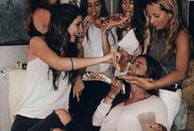 фото с девочками