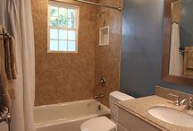 Bathroom I want
