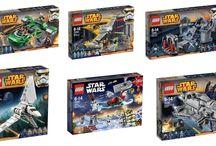 Summer 2015 LEGO Star Wars Items / Star Wars 75091 Flash Speeder 75092 Naboo Starfighter 75093 Death Star Final Duel 75094 Imperial Shuttle Tydirium 75097 Star Wars Advent Calendar 2015 75016 Imperial Assault Carrier