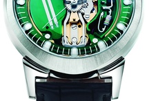 Watches: Bulova / Bulova - www.bulova.com