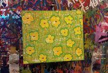 Art: Fields of Joy Project: ArtJamz DC