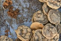 Cookies we make / by Todd Alvey