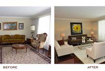 Home staging / L'arte dell'home staging. Prima di mettere in vendita o in affitto un immobile affidatevi ad un home stager che la valorizzerà con piccoli interventi così da assicurarvi la riuscita dell'affare